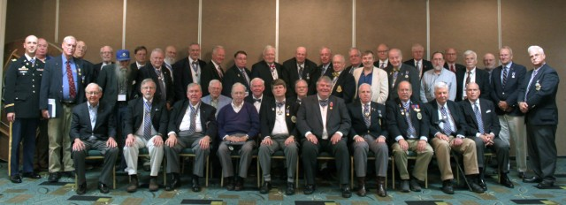 1812 Triennial Meeting, Plattsburgh, NY, Gentlemen of the Society, September 7-10, 2017